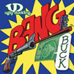 Bang For The Buck (CD)