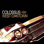 West Oaktown (CD)