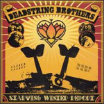 Starving Winter Report (CD)