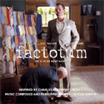 Factotum (CD)
