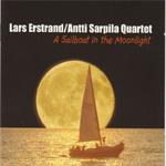A Sailboat In The Moonlight (CD)