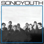 Sonic Youth (Remastered) (CD)