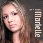 Land Of Thoughts (CD)
