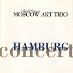 Hamburg Concert (CD)