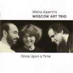 Once Upon A Time (CD)