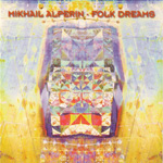 Folk Dreams (CD)