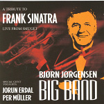 A Tribute To Frank Sinatra - Live (CD)