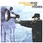 Beats As Politics (CD)