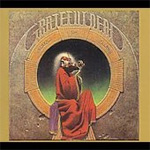Blues For Allah (Remastered) (CD)