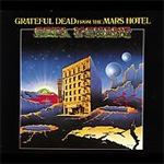 From The Mars Hotel (Remastered) (CD)