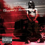 Tha Carter II: Chopped & Screwed (CD)