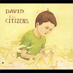 David & The Citizens (CD)