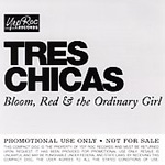 Bloom, Red & The Ordinary Girl (CD)