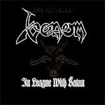 In League With Satan (2CD)