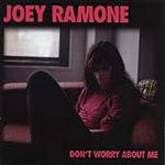 Don't Worry About Me (CD)