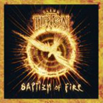 Baptizm Of Fire (Remastered) (CD)