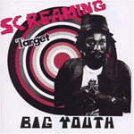 Screaming Target (Expanded & Remastered) (CD)