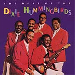 The Best Of The Dixie Hummingbirds (CD)