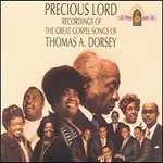Precious Lord: The Great Gospel Songs Of Thomas A. Dorsey (CD)