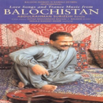 Love Songs And Trance Music From Baluchistan (2CD)