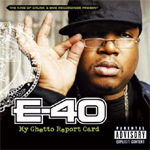 My Ghetto Report Card (CD)
