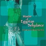 The Master Of Egyptian Bellydance (CD)