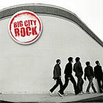 Big City Rock (CD)