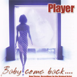 Baby Come Back (CD)