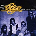 Baby Come Back: The Best Of Player (CD)