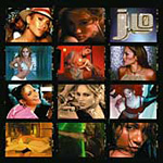 J To Tha L-O - The Remixes (CD)