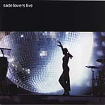 Lovers Live (CD)