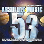 Absolute Music 53 (CD)