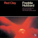 Red Clay (CD)