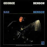 Produktbilde for Bad Benson (CD)