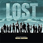 Lost - Season 1 - Score (CD)