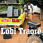 Lobi Traore Group (CD)