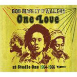 One Love At Studio One (2CD)