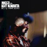 The Beat Konducta - Vol. 1 & 2 Movie Scenes (CD)