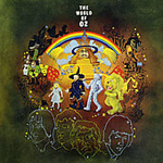 The World Of Oz (CD)