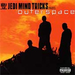 Outerspace (CD)