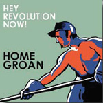 Hey Revolution Now! (CD)