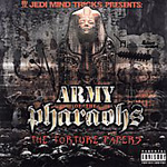 Army Of The Pharaohs - The Torture Papers (CD)