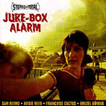Juke-Box Alarm (CD)