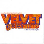 Velvet Goldmine (CD)