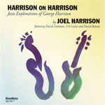 Harrison On Harrison (CD)