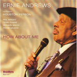How About Me (CD)