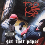 Produktbilde for Get That Paper (USA-import) (CD)