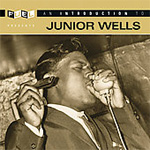 Introduction To Junior Wells (CD)