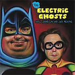 The Electric Ghosts (CD)