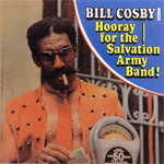 Bill Cosby Sings Hooray For The Salvation Army (CD)